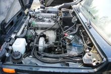 Нива 2016.06.03 свап двигателя, шумоизоляция, защиты_4