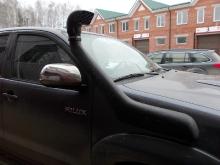 Hilux 2013.11.20 подвеска, лифт, бампер, шноркель, лебедка, крепления_24