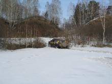 Обское море 2005.03.27_19