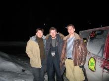 Обское море 2005.03.27_22
