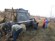 Рямовое болото 2006.09.30_21