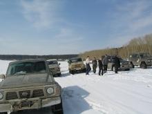 Обское море 2005.03.27_14