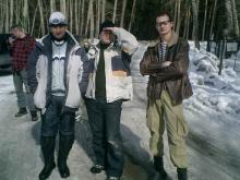 Обское море 2005.03.27_1