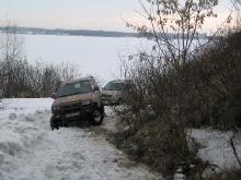 Обское море 2005.03.27_20