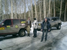 Обское море 2005.03.27_2