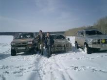 Обское море 2005.03.27_5