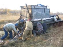 Рямовое болото 2006.09.30_20