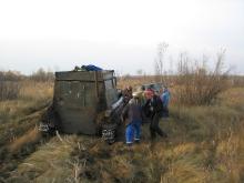 Рямовое болото 2006.09.30_22