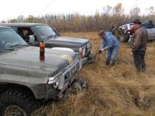 Рямовое болото 2006.09.30_6