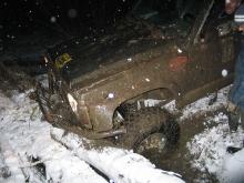 Салаир — этап ЧС 2006.10.14
