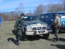 I-й Сибирский Авто-Мото Фестиваль 2005.05.01_3