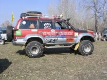 I-й Сибирский Авто-Мото Фестиваль 2005.05.01_5