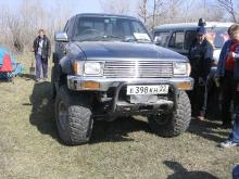 I-й Сибирский Авто-Мото Фестиваль 2005.05.01_6