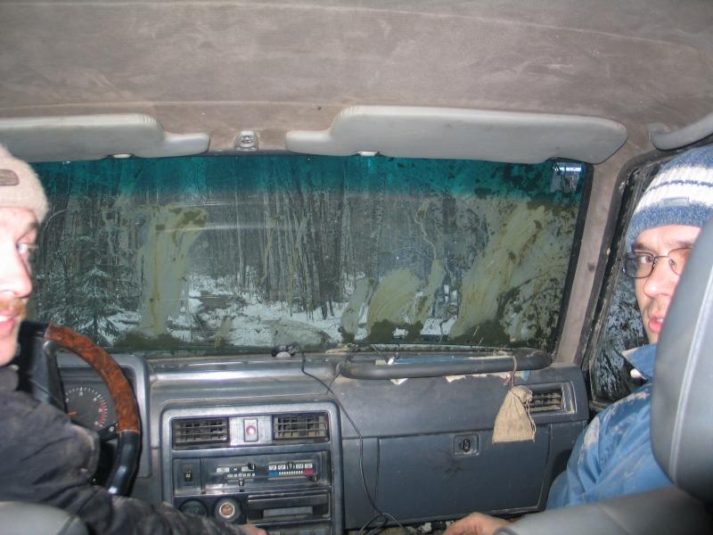 Борисов гур на уаз / Автомобили в России
